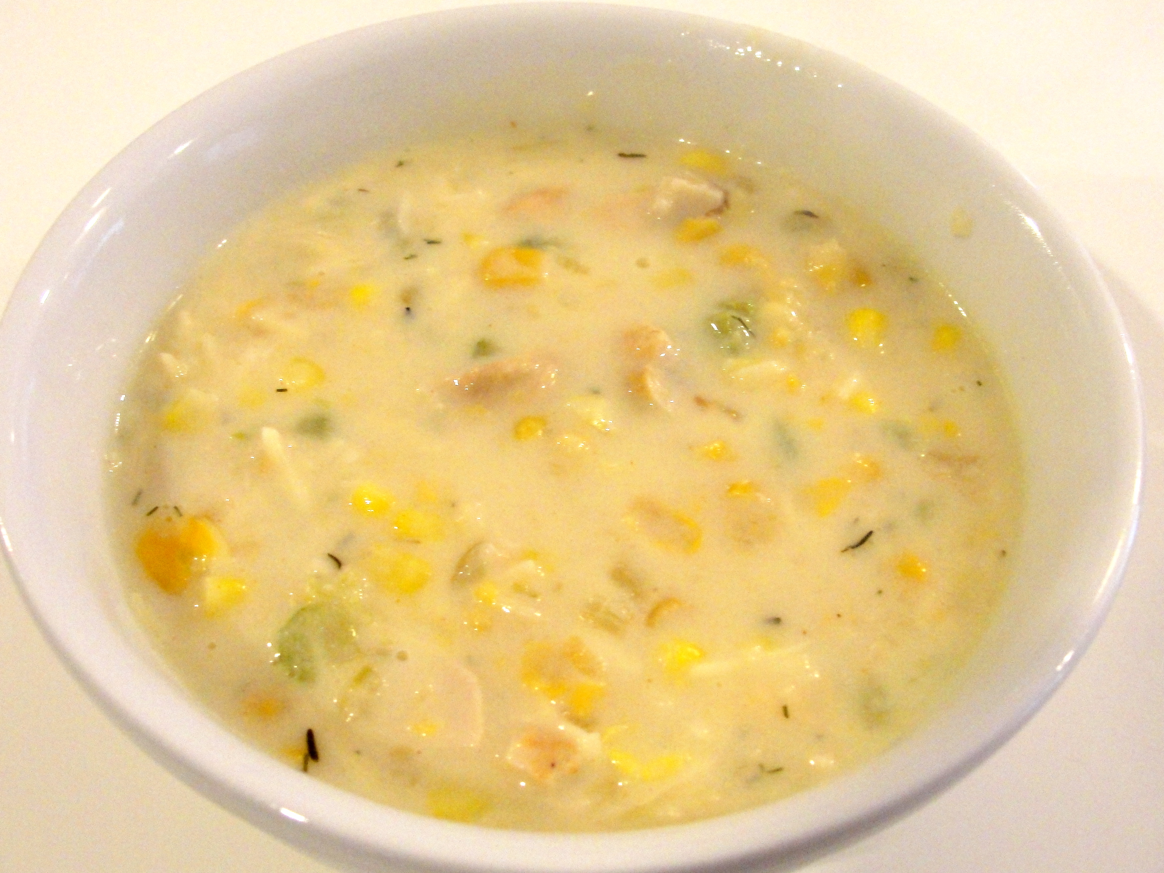 Crockpot corn chowder recipe ideas modern mom meals